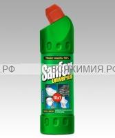 Санфор WS Гель для чистки и дезинфекции 750гр. ЯБЛОКО *5*15