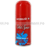 дезодорант Олд Спайс Спрей Вайтватер 125мл. *6