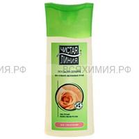 Чистая линия Лосьон-ТОНИК для сухой кожи (Роза) 100мл *6*18