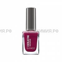 Divage Лак для ногтей 'Everlasting' Гелевый Товар 17 светло-фиолетовый