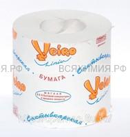 Туалетная бумага Veiro 56 м Cыктывкар *72