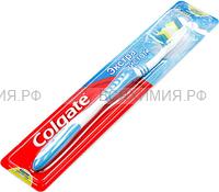 Зубная щетка Колгейт 'Экстра Чистота' средние *12*72