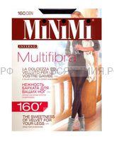 МИНИМИ Мультифибра 160 Nero 4L