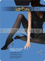 ОМСА Микро & Котон 140 Moro 4L