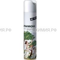 Освежитель воздуха ДО-РЕ-МИ Лимон 330 мл