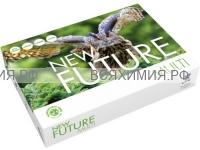 Бумага офисная New Future Multi (A4, Марка В ,80г , 500 листов, 210*297мм)