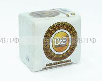 Салфетки Dolce&Bumaga 1 сл. 100 шт. белые (30)