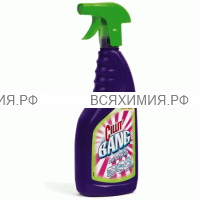 СИЛИТ БЭНГ КУРОК АНТИ-ЖИР 750мл. (зеленый) *8*16