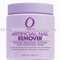 55700 ОРЛИ Artificial Nail Remover Жидкость для растворения типсов и искуственых поверхностей 100мл.
