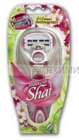 ДОРКО SHAI Sweetie (станок + 1S) с 6 лезвиями женский. *3*6