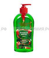 Красная Линия Жидкое мыло Арбуз 520 гр 6*12