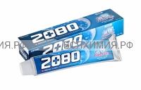 Керасис зубная паста 2080 Освежающая экстра мятная с капсулами ментола 120 гр *3*36