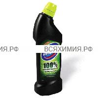 Доместос 750 мл. GREEN средство чистки для туалета *6*12