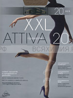 ОМСА АТТИВА 20 Caramello 5 XL