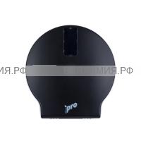 Диспенсер Protissue для туалетной бумаги в больших рулонах, черный, размер S *1 (21250)