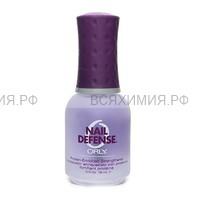 44420 ОРЛИ Nail Defense Средство для слоящихся ногтей 18 мл