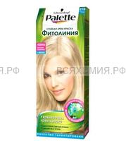 ФИТОЛИНИЯ PALLETTE 218 Пепельный блондин