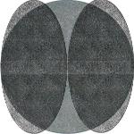 КИКИ Тени одноцветные 619 темно-коричневый