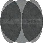 КИКИ Тени одноцветные 618 темно-коричневый