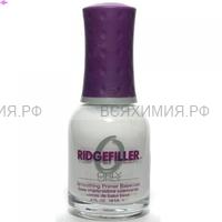44120 ОРЛИ Ridgefiller Средство для выравнивания поверхности ногтей 18 мл