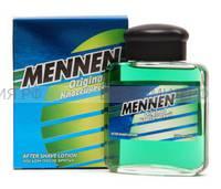 Меннен Лосьон после бритья Original 100мл. (зеленый) *6*12