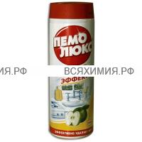 ПЕМОЛЮКС 480г Яблоко чистящее средство *36