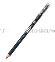 ПУПА Карандаш для бровей т.001 EYEBROW PENCIL Светлый