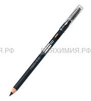 ПУПА Карандаш для бровей т.003 EYEBROW PENCIL Темный коричневый
