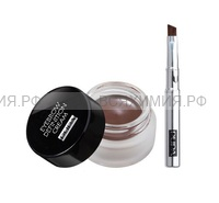 ПУПА Крем для бровей EYEBROW DEFINITION CREAM 002 лесной орех