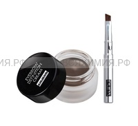 ПУПА Крем для бровей EYEBROW DEFINITION CREAM 004 темный