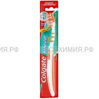 Зубная щетка Колгейт 'Навигатор' средние *12*72