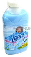 ЛЕНОР 1 литр СКАНДИНАВСКАЯ ВЕСНА (голуб.) *6*12* //600