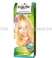 ФИТОЛИНИЯ PALLETTE 254 Бежевый блондин
