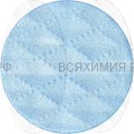КИКИ Тени одноцветные 612 голубой