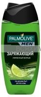 Гель для душа Палмолив Мужской Лимонный взрыв 250 мл *6*12