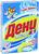 ДЕНИ 400г Экстра 3в1 СОДА ЭФ стиральный порошок *22