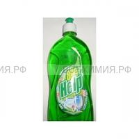 ХЕЛП Жидкость для посуды Алоэ 500мл 6*12