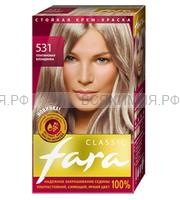 Фара Классик 531 платиновая блондинка *5*15