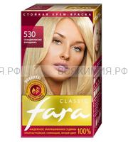 Фара Классик 530 скандинавская блондинка