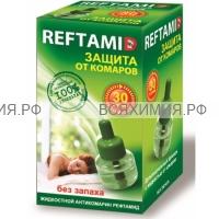 РЕФТАМИД дополнительный флакон 30 ночей без запаха *6*24*