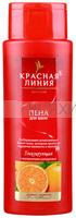Красная Линия Пена для ванн Тонизирующая 500 мл 5*10