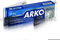 АРКО Крем для бритья 65 гр. COOL *12*72 (синий)