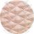КИКИ Тени одноцветные 608 кремовый