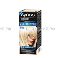 Осветлитель для волос СЬОСС 13-0 Ультра осветлитель *3*30