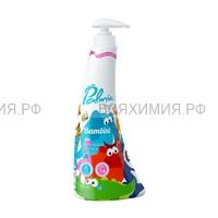 Palmmia Bambini Средство для мытья ДЕТСКОЙ посуды 500 мл. 5*15