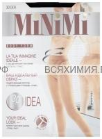 МИНИМИ IDEA 30 Nero 2S