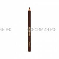 Divage Карандаш Для Глаз Pastel 3302 коричневый