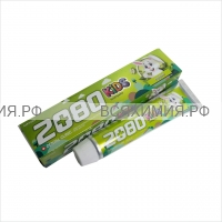 Керасис зубная паста 2080 ДЕТСКАЯ Яблоко 80 гр *3*36
