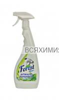 """Forest clean Антиналет-концентрат """"Лайм и мята"""" 750 г *3"""