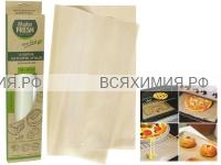 Мастер Фреш антипригарный многоразовый тефлон коврик для выпечки 33*40см *1*28